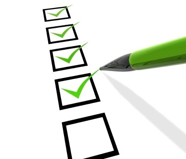 your independent contractor vs employee checklist