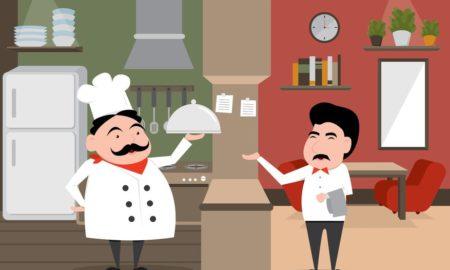 california restaurant labor laws