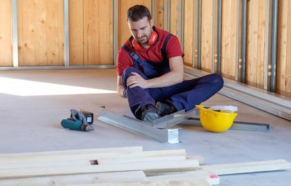 no workers comp insurance