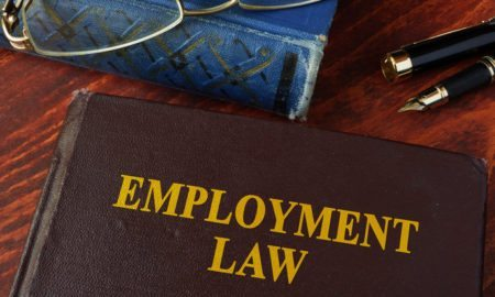 California employment laws explained