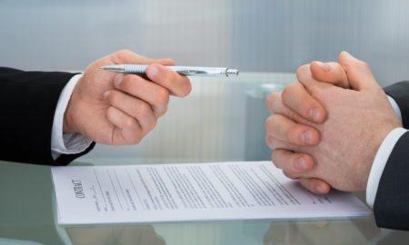california severance agreement