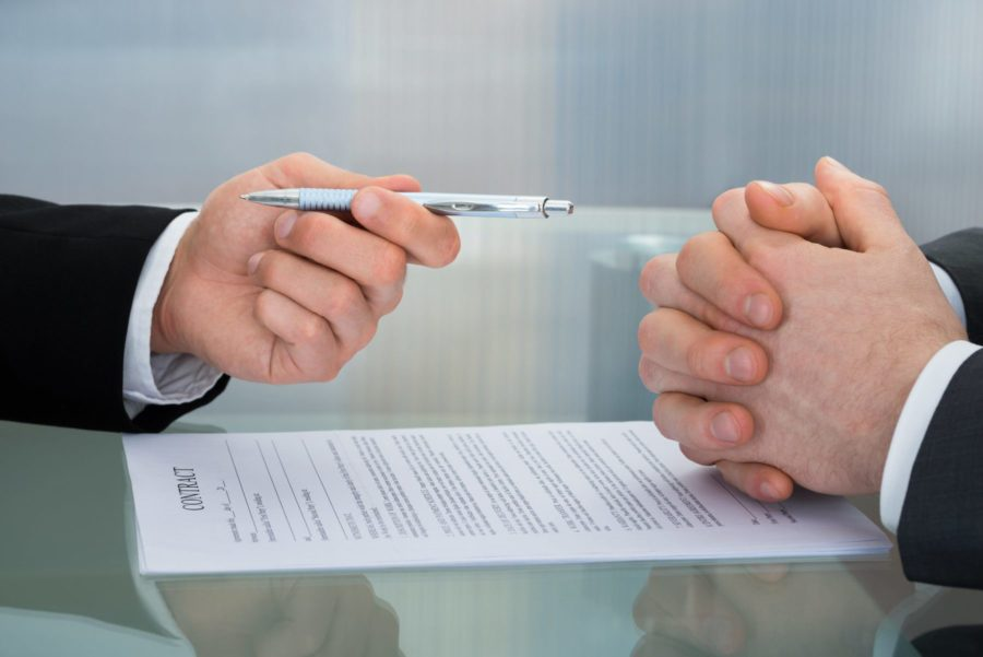 California Guide To Severance Agreements For Employers Defendmybiz