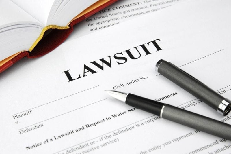employer retaliation lawsuit